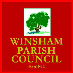 Old Winsham Parish Council logo
